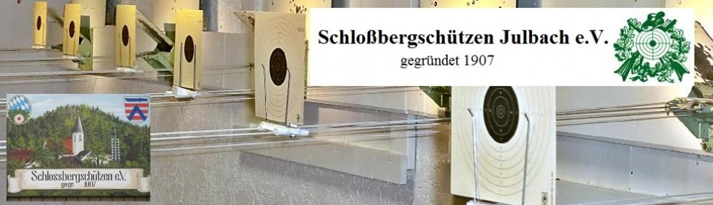Schloßbergschützen Julbach